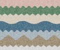 [Illustrator] ジグザグ(波状)の図形をつくる方法